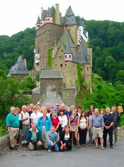 June 2003 Trip To Germany Austria Switzerland