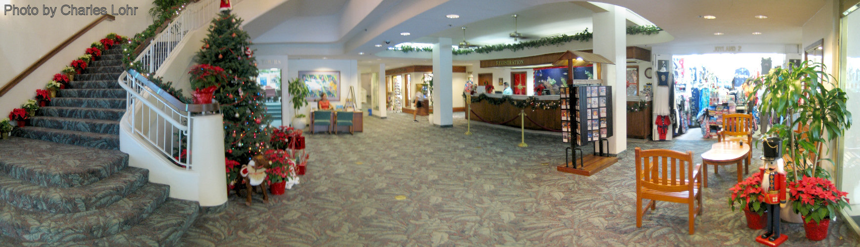 Hotel Imperial Hawaii Resort At Waikiki