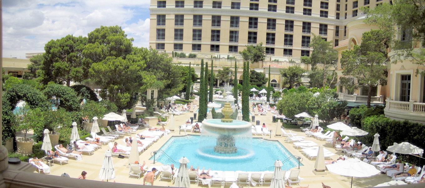 Trip To Las Vegas 2009 June 7 June 17