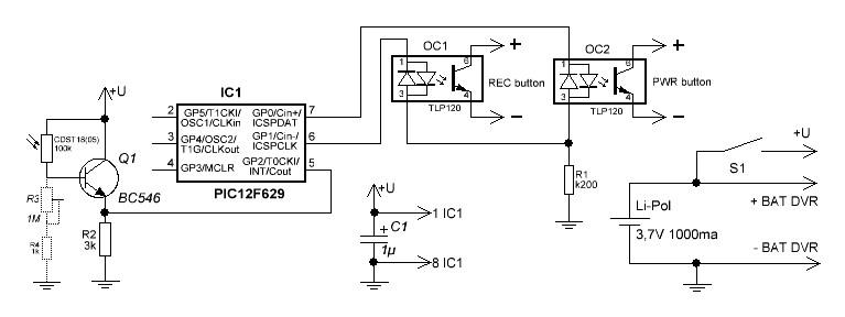 808 car keys micro camera review md 80 rh chucklohr com HVAC Wiring Diagrams 3-Way Switch Wiring Diagram